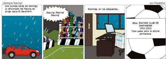 RacingdeSantander