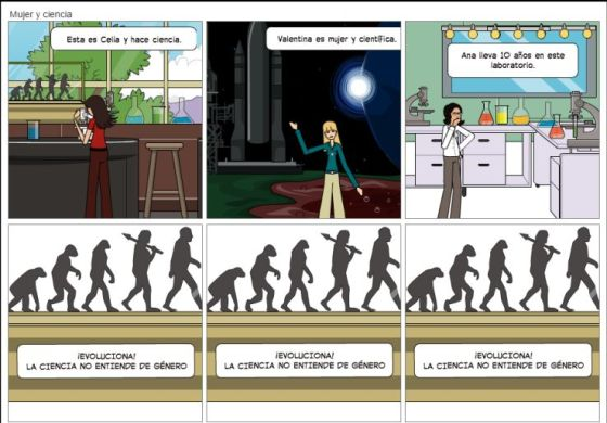mujer_ciencia_comic